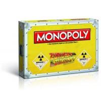 Winning Moves - Monopoly Zurück in die Zukunft