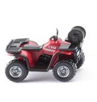 Wiking - Feuerwehr - ATV