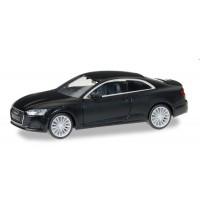 Herpa - Audi A5 Coupé, brillantschwarz