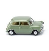 Wiking - Morris Mini-Minor - resedagrün
