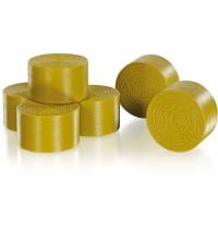 Wiking - Rundballen 6 Stück - Durchschnitt 54 mm