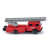 Wiking - Feuerwehr DL 30 Magirus