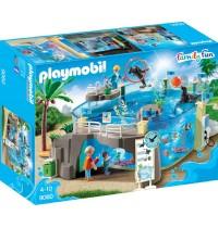 Playmobil® 9060 - Family Fun - Meeresaquarium