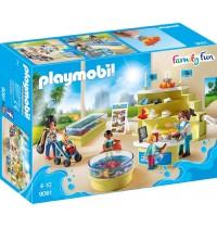 Playmobil® 9061 - Family Fun - Aquarium-Shop