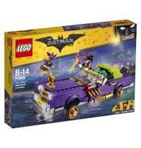LEGO® Batman Movie - 70906 Jokers berüchtigter Lowrider