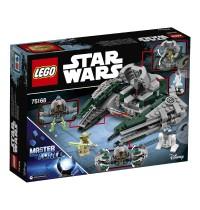 LEGO® Star Wars™ - 75168 Yodas Jedi Starfighter