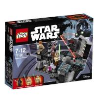 LEGO® Star Wars™ - 75169 Duel on Naboo