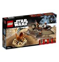 LEGO® Star Wars™ - 75174 Desert Skiff Escape