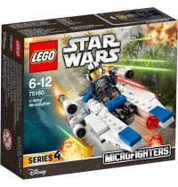LEGO® Star Wars™ - 75160 U-Wing Microfighter