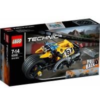 LEGO® Technic - 42058 Stunt-Motorrad