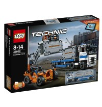 LEGO® Technic - 42062 Container-Transport