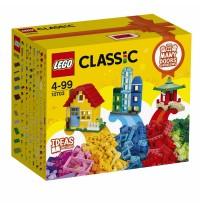LEGO® Classic - 10703 LEGO® Kreativ-Bauset Gebäude