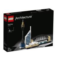 LEGO® Architecture - 21032 Sydney