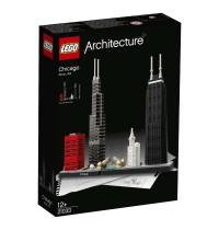LEGO® Architecture - 21033 Chicago