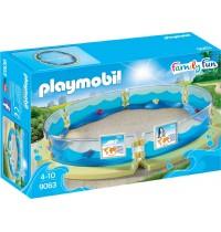 Playmobil® 9063 - Family Fun - Meerestierbecken