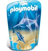Playmobil® 9068 - Family Fun - Schwertfisch mit Baby