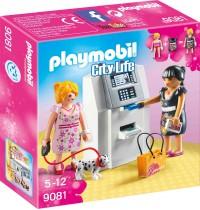 Playmobil® 9081 - City Life - Geldautomat