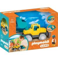 Playmobil® 9145 - Sand - Schaufelbagger