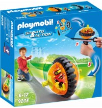 Playmobil® 9203 - Action - Speed Roller Orange