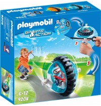 Playmobil® 9204 - Action - Speed Roller Blue