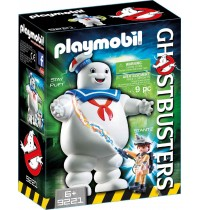 Playmobil® 9221 - Ghostbusters Stay Puft Marshmallow Man