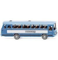 Wiking - Reisebus MB O 302 Touring