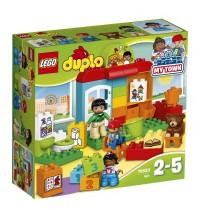 LEGO® DUPLO® - 10833 Vorschule