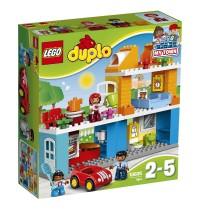 LEGO® DUPLO® - 10835 Familienhaus