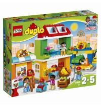 LEGO® DUPLO® - 10836 Stadtviertel