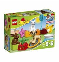 LEGO® DUPLO® - 10838 Haustiere