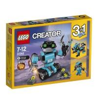 LEGO® Creator - 31062 Forschungsroboter