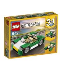 LEGO® Creator - 31056 Grünes Cabrio