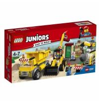 LEGO® Juniors - 10734 Große Baustelle