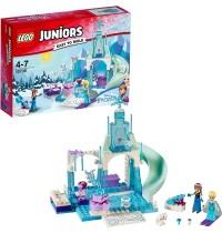 LEGO® Juniors - 10736 Annas & Elsas Eisspielplatz