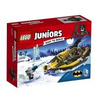 LEGO® Juniors - 10737 Batman gegen  Mr. Freeze