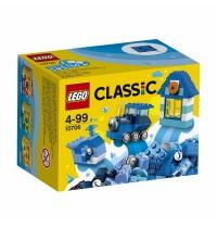 LEGO® Classic - 10706 Kreativ-Box Blau
