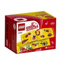 LEGO® Classic - 10707 Kreativ-Box Rot