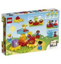 LEGO® DUPLO® - 10845 Mein erstes Karussell