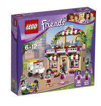 LEGO® Friends - 41311 Heartlake Pizzeria