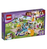 LEGO® Friends - 41313 Heartlake Freibad