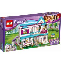 LEGO® Friends - 41314 Stephanies Haus