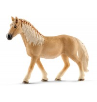 Schleich - World of Nature - Farm Life - Pferde - Haflinger Stute
