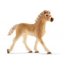 Schleich - World of Nature - Farm Life - Pferde - Haflinger Fohlen