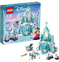 LEGO® Disney™ - 41148 Elsas magischer Eispalast