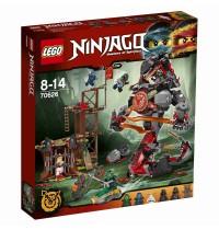LEGO® City - 60140 Bankraub mit Planierraupe