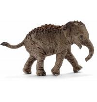 Schleich - World of Nature - Wild Life - Asien und Australien - Asiatisches Elefantenbaby