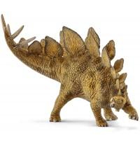 Schleich - Dinosaurier - Stegosaurus