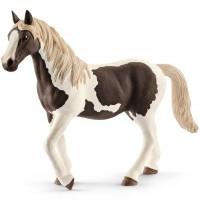 Schleich - World of Nature - Farm Life - Pferde - Pinto Stute