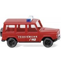 Wiking - Feuerwehr - MB G