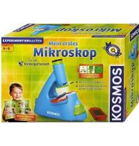 KOSMOS - Mein erstes Mikroskop